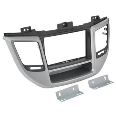 Переходная рамка Hyundai Tucson 2015-2020