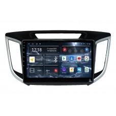 Штатная магнитола для Hyundai Creta 1-поколение RedPower 71025