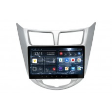 Штатная магнитола для Hyundai Solaris1-поколение RedPower 71067