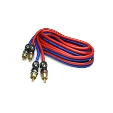 Межблочный кабель  2RCA – 2RCA Pride Diamond 2м