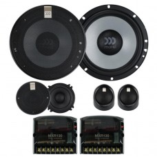 3-компонентная акустика Morel Maximo Ultra 603 MkII