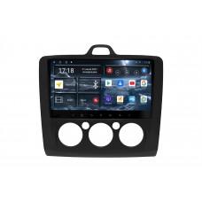 Штатная магнитола для Ford Focus 2 RedPower 71137B