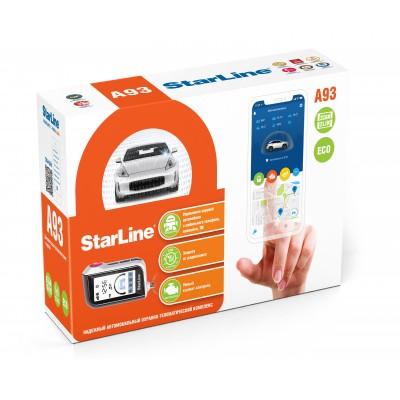 Starline A93 V2 2CAN-2LIN ECO