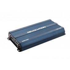 4-канальный усилитель  SWAT REV-4.80