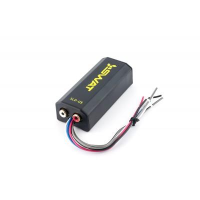 Прeобразователь уровня сигнала HI-LOW SWAT SLD-03