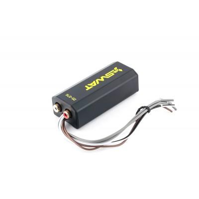 Прeобразователь уровня сигнала HI-LOW SWAT SLD-02